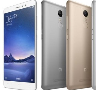 Xiomi Redmi Note 3 Price in India, Specifications, Reviews and Deals