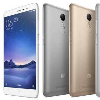 Xiomi Redmi Note 3 Price in India